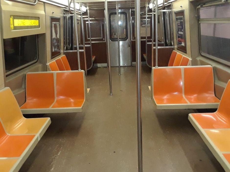 MTA pide cambiar horarios de trabajo y rechaza mensaje federal de evitar el Metro al reabrir Nueva York en junio