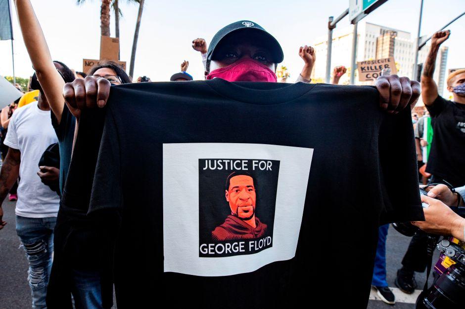 Los resultados de la autopsia al cuerpo de George Floyd, muerto a manos de la Policía en Minneapolis