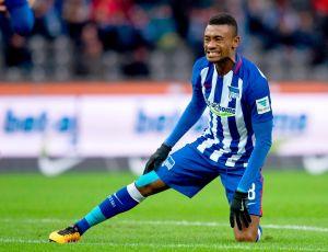 """¿Pues qué hizo? Futbolista fue suspendido por el Hertha de Berlín por """"comportamiento inadecuado"""" en un test de coronavirus"""