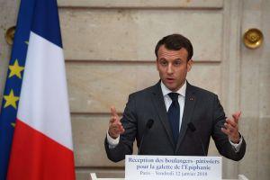 Francia acuerda prolongar estado de emergencia hasta el 10 de julio
