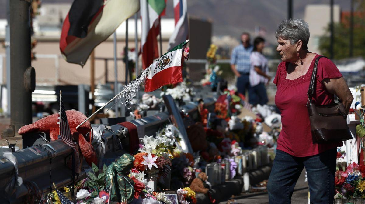 Víctima de tiroteo en El Paso muere meses después del ataque, la cifra de muertos ahora es 23