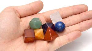 Los mejores amuletos con piedras naturales para limpiar las energías de tu hogar