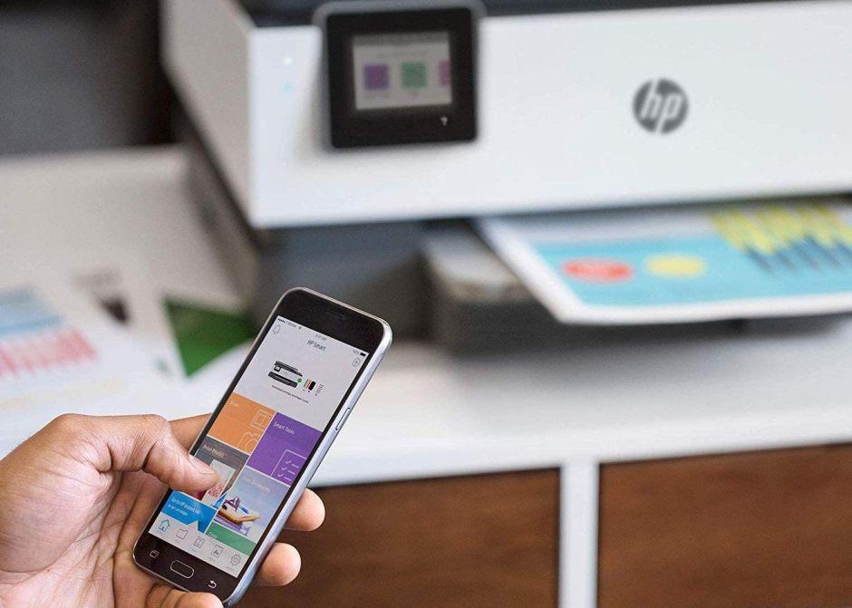 5 impresoras con wifi que son muy prácticas para tener en tu casa sin gastar mucho dinero