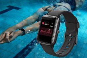 Los mejores relojes digitales para monitorear tus signos vitales además de ver la hora