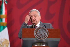 Se viene la peor semana para México por el coronavirus, advierte AMLO