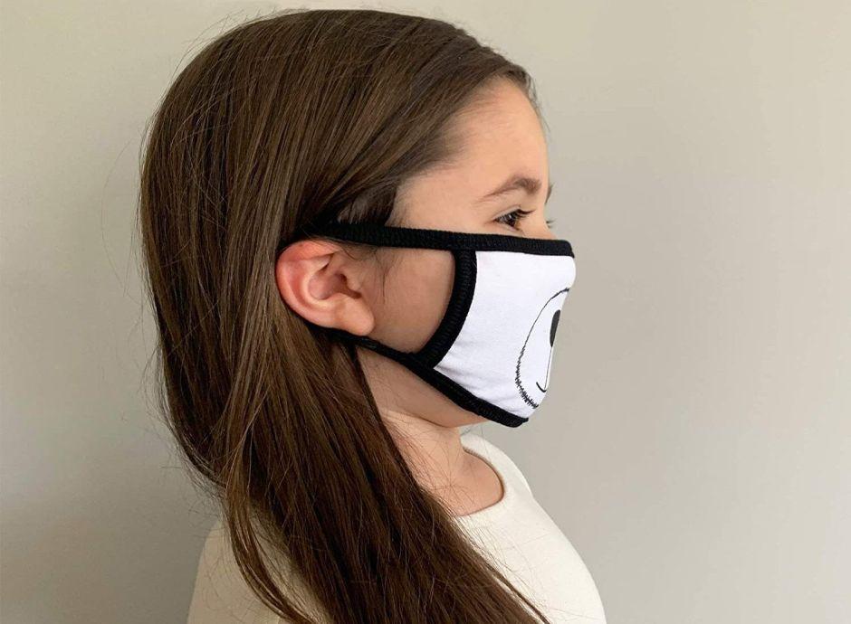 Las mejores mascarillas de tela para niños y para adultos