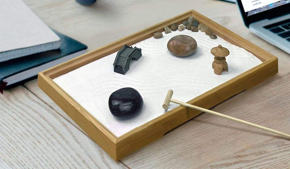4 jardines zen que te ayudarán a relajar tu mente y te darán paz