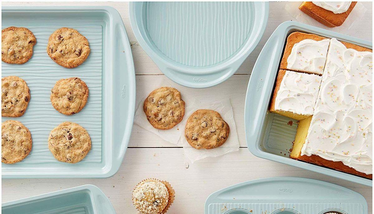 Los 10 errores de cocina que arruinan tus panes y bizcochos