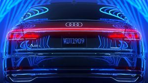 Audi te invita a conocer cómo se diseñan sus autos en este recorrido virtual