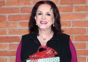 Fallece la actriz mexicana Cecilia Romo