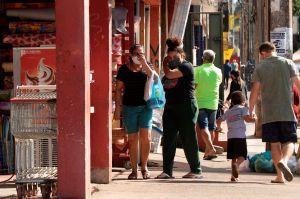 Brasil rumbo a la reapertura económica con 28,000 muertos