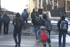 Estudiantes de CUNY exigen se congele costo de matrícula por crisis derivada de la COVID-19