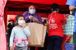 Gorayeb & Associates lleva su distribución de alimentos a Brooklyn