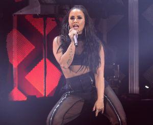 Demi Lovato posa sensualmente y sube la temperatura en Instagram
