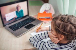 Presentan plan para clases de verano en NYC que serán en su totalidad online