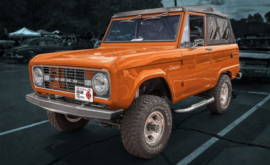 Así es como el nuevo Ford Bronco competirá con el Jeep Wrangler a través de un club de fans