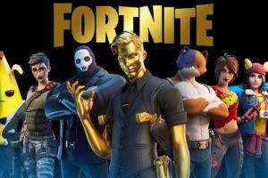 Fortnite llegará para PlayStation 5 y Xbox Series X