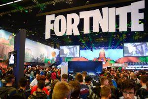Fortnite ya tiene más usuarios que Netflix y Disney+ juntos