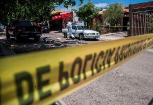 Así fue la espectacular fuga del 'Chino Ántrax', sicario del cártel de Sinaloa que burló la justicia de EEUU