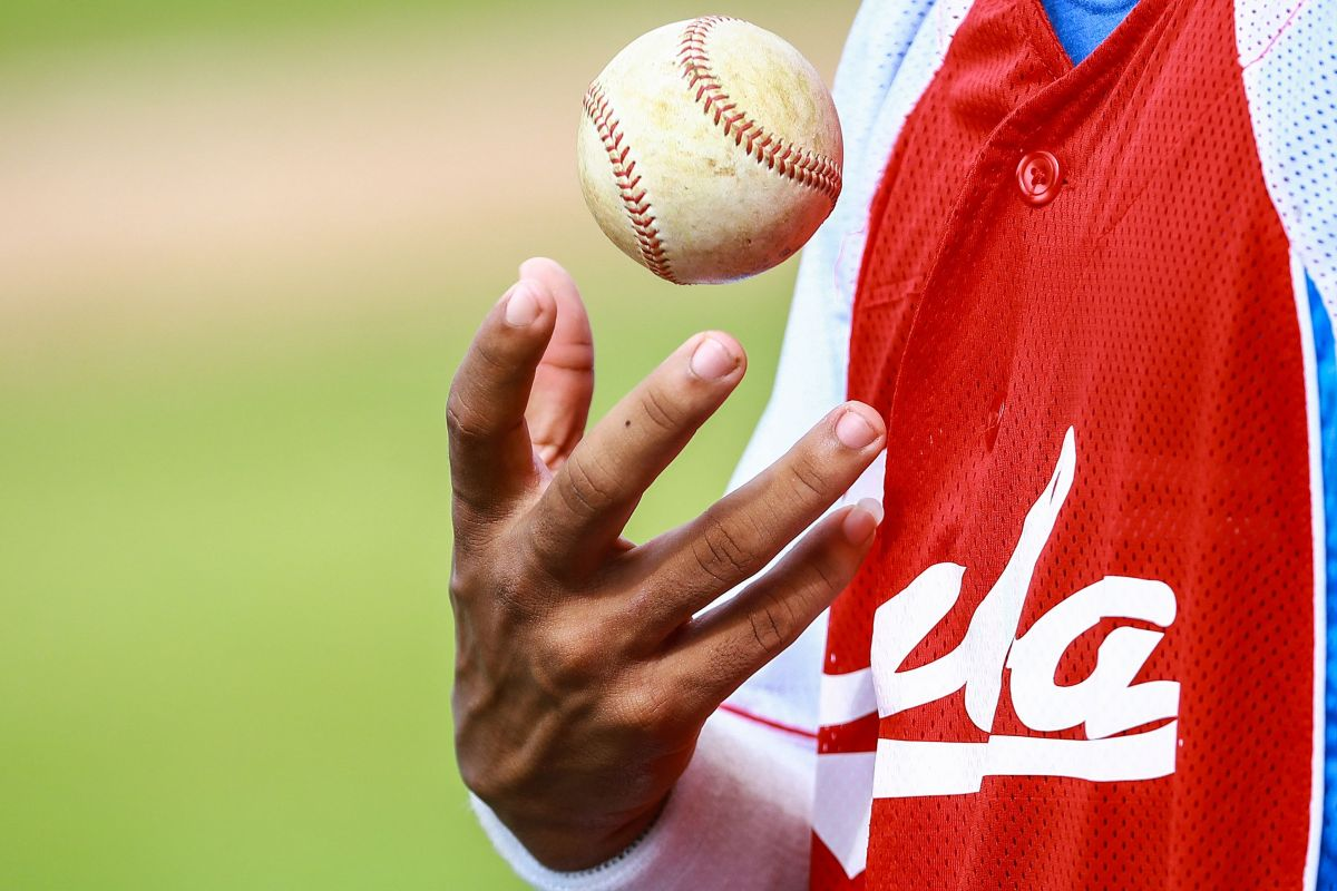 Luto en el béisbol cubano: Muere pitcher Erislery Basulto al caer de un tractor