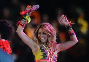 "5 Cosas que no sabías de la canción ""Waka Waka"" de Shakira"