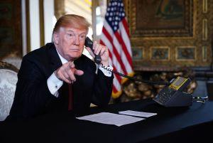Gobierno de Trump contrata 'jueces a modo' para negar asilo y deportar a más inmigrantes