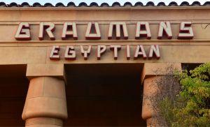Te sorprenderá la razón por la que Netflix compró el histórico Teatro Egipcio en Hollywood