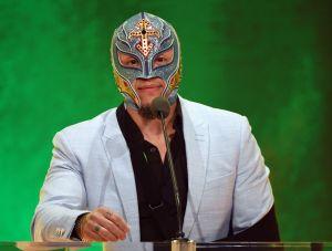 Dejó la venganza pendiente: Debut agridulce del hijo de Rey Mysterio en la WWE