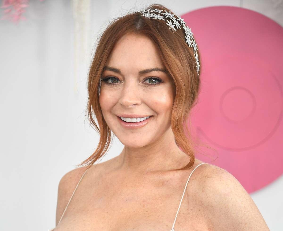 Lindsay Lohan regresa a la actuación con protagónico para Netflix - El Diario NY