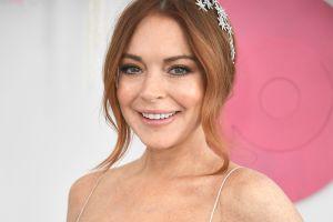 Lindsay Lohan regresa a la actuación con protagónico para Netflix