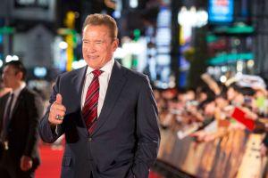 """""""Era el héroe supremo"""": Las emotivas palabras de Arnold Schwarzenegger a Shad Gaspard"""