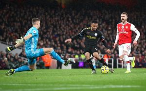 Luz verde: La Premier League se reanudaría el 17 de junio
