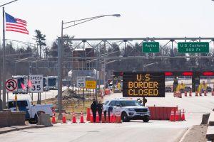 Administración Trump provoca desorden con su propia regla sobre inmigrantes que piden asilo