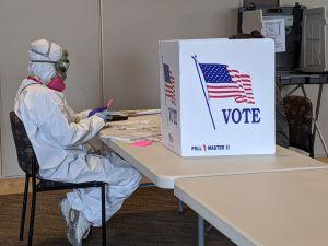 Coronavirus y votantes presionan a políticos para sufragios por correo en noviembre