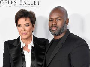 ¿Quién es el novio de Kris Jenner?