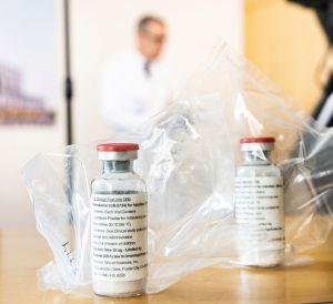 FDA aprueba el fármaco Remdesivir para uso de emergencia en pacientes con COVID-19