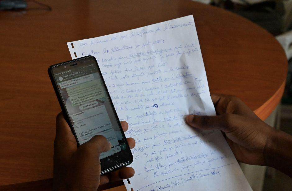 WhatsApp en camino de ser más seguro mientras una iniciativa busca acabar con el cifrado de los mensajes electrónicos