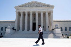 Corte Suprema descarta desafiar protocolos de pena de muerte de Gobierno federal