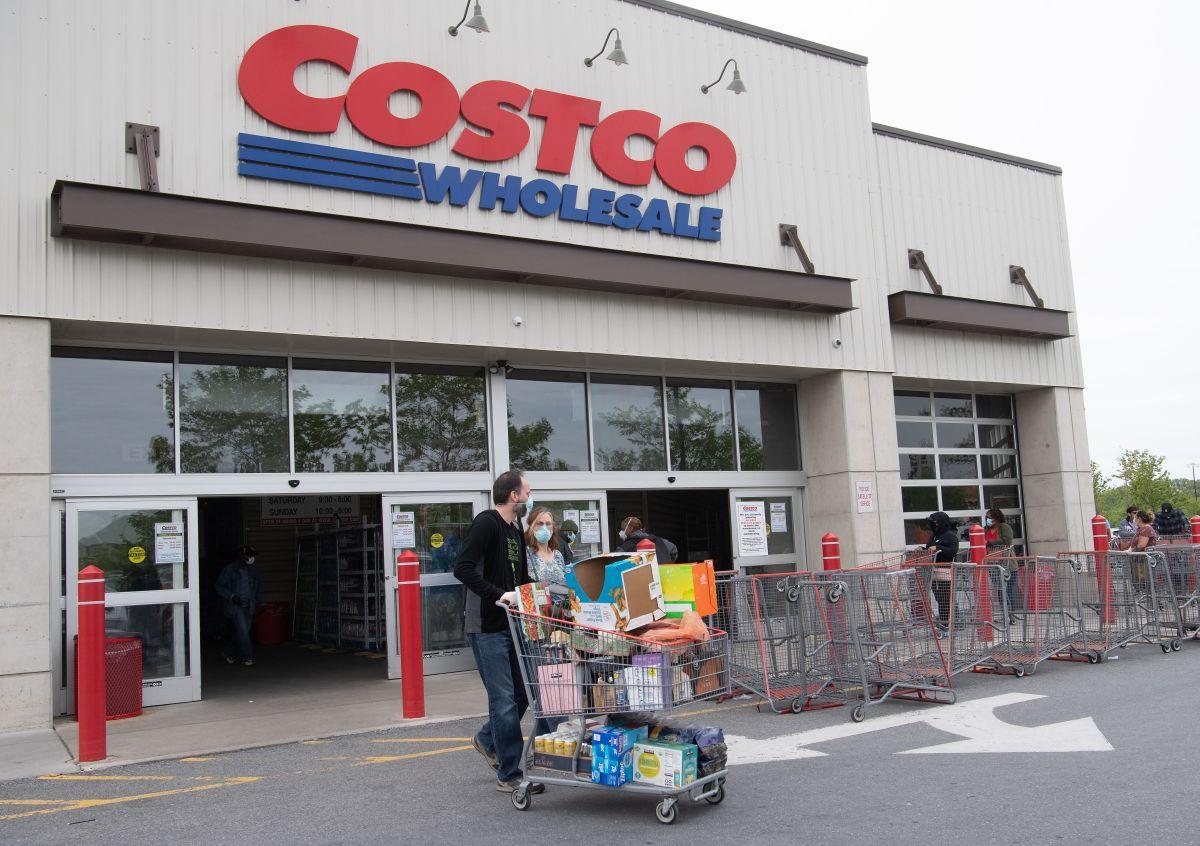 Costco vende prueba casera para detectar el COVID-19 con más del 98% de precisión