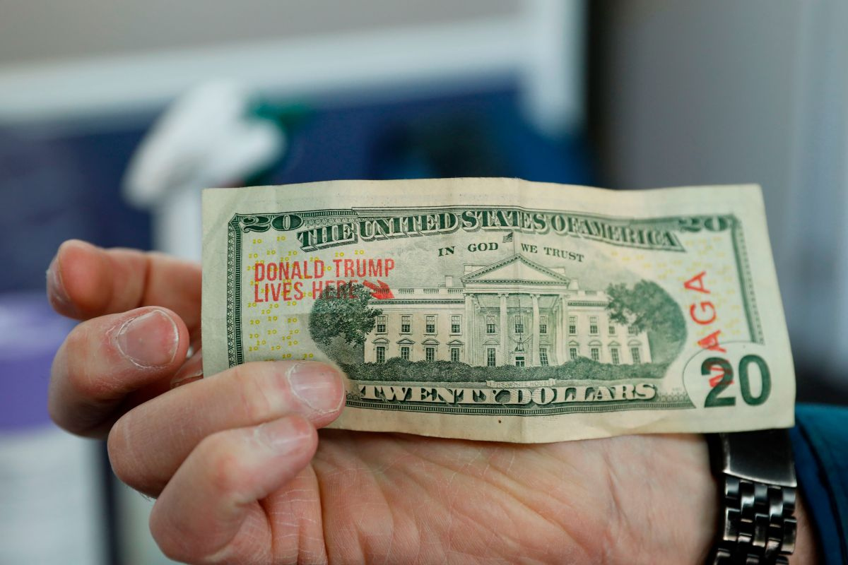 A cuánto se vende el dólar hoy en México: El peso registra pérdidas