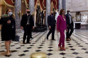 La Cámara de Representantes vota hoy por $25,000 millones para USPS en medio de ataques de Trump