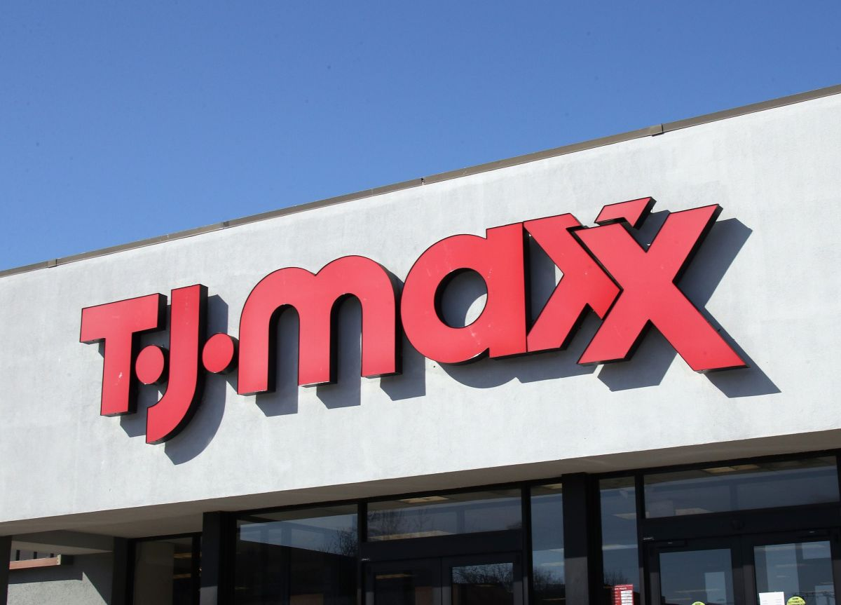 Why buy condiments and seasonings for your meals at TJ Maxx