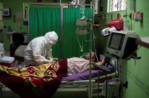 La pandemia agravó el abuso y la desigualdad en países como El Salvador y Honduras