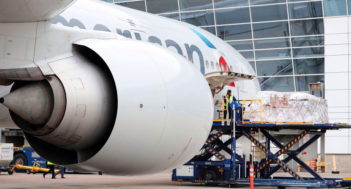 American Airlines dejaría de viajar a más de 30 ciudades en EEUU a partir de octubre