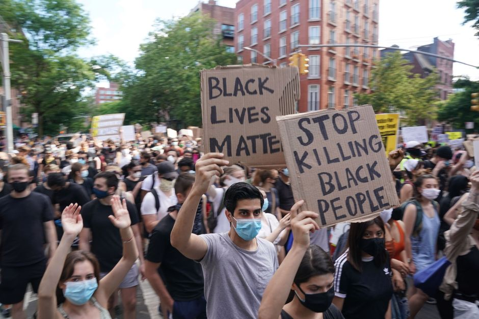 Protestas por George Floyd: Declaran toque de queda en varias grandes ciudades de EEUU