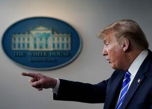 """Corte de apelaciones falla contra Trump para evitar que """"florezca la tiranía"""""""