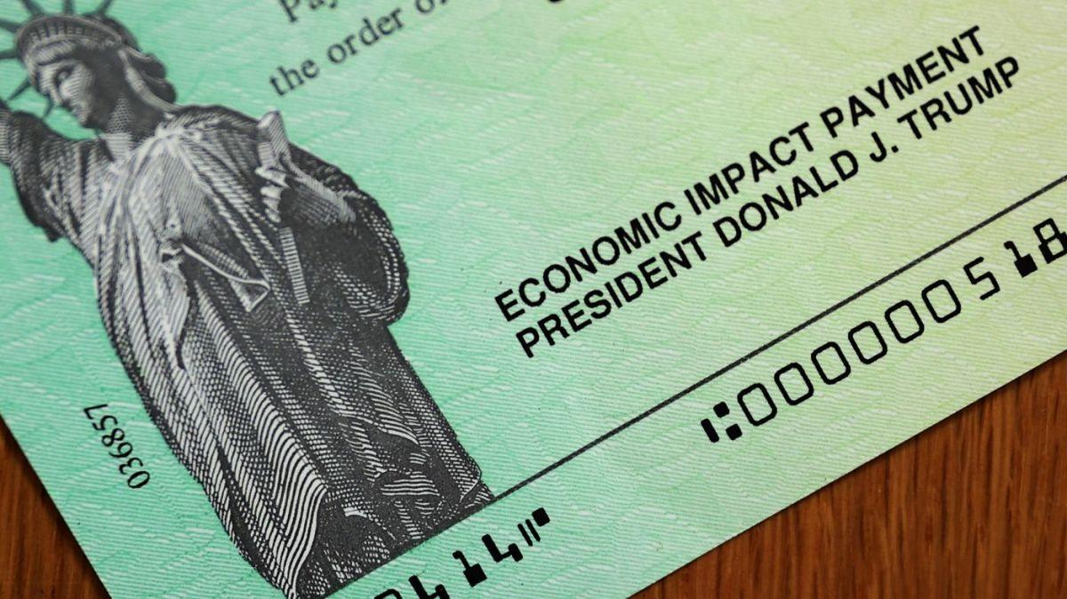 A quiénes enviará IRS la ayuda económica esta semana