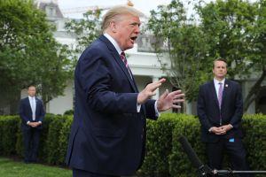 Personal de la Casa Blanca deberá usar máscara tras casos de coronavirus en Administración Trump