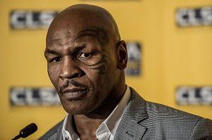 Tocó fondo: Mike Tyson confesó que golpeó a siete mujeres por su adicción a las drogas