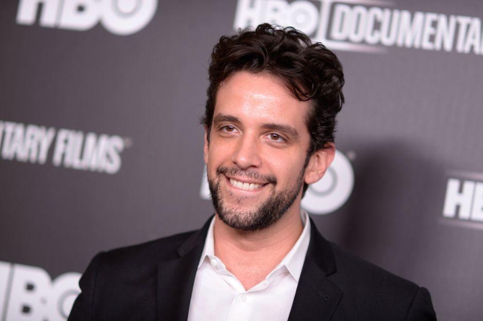 La esposa de Nick Cordero, el actor de Broadway al que le amputaron una pierna por COVID-19, informa que su salud va cuesta abajo